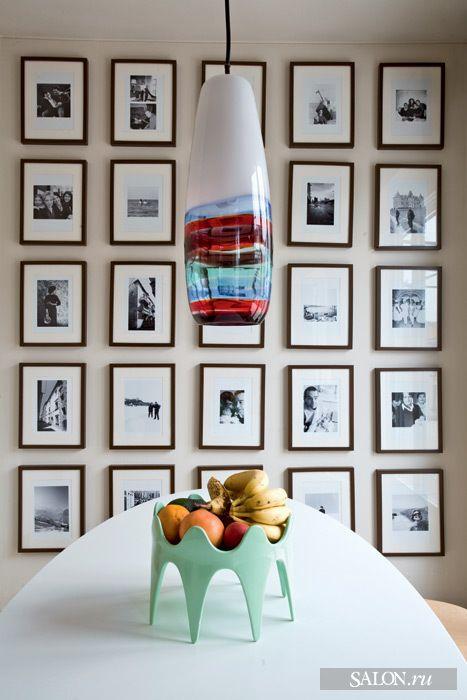 Лампа Sigaro из муранского стекла, дизайнер Массимо Виньелли (Massimo Vignelli), Venini, 1954 год. Вазу для фруктов Rumba Лавиани придумал для компании Alarossa. Cтол Ufo также работа Лавиани, для компании Emmemobili
