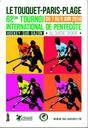 62ème Tournoi International de Hockey sur gazon