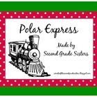 This pack includes… How to Set up the Polar Express in the Classroom Boarding Tickets Bell Keepsake Tag Graphing Activity Story Problems Ve...