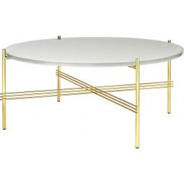 Best 25 table ronde en verre ideas on pinterest table for Table basse scandinave ronde copenhague 80