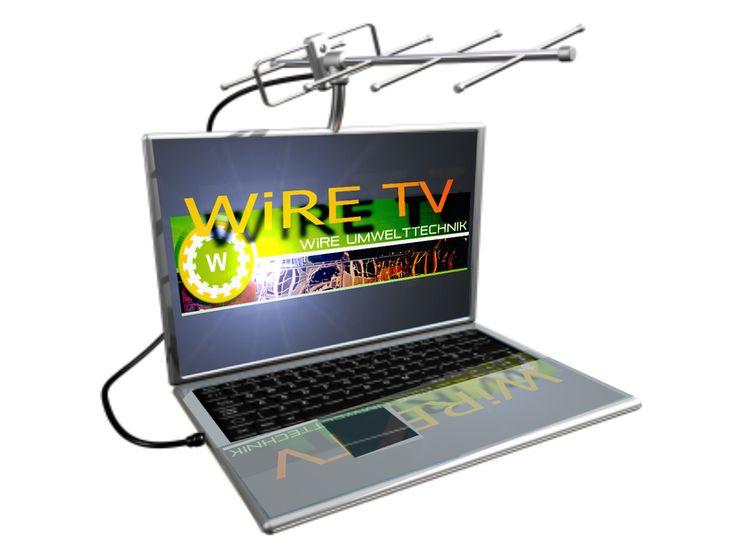 WiRE Umwelttechnik startet TV-Channel