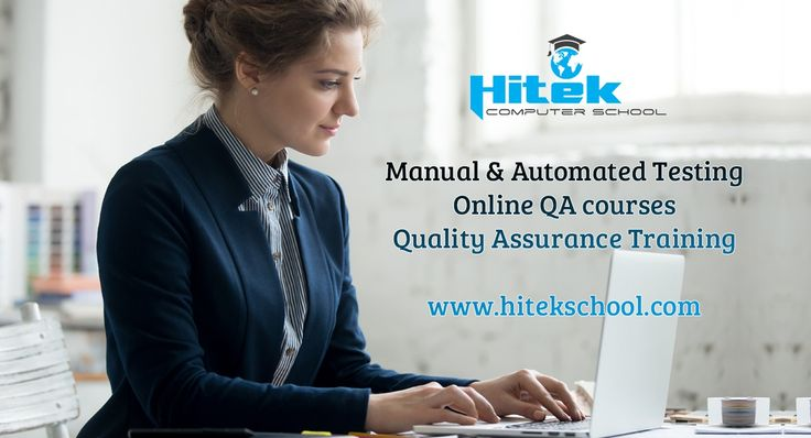 Want to become Selenium Certified Software Tester?. Start Selenium Training from industry experts.   Registration: info@hitekschool.com, tel. 604-617-0065 or USA/Canada Toll Free 1-800-604-0254  Read more @https://goo.gl/iqhYJD for program information and content!