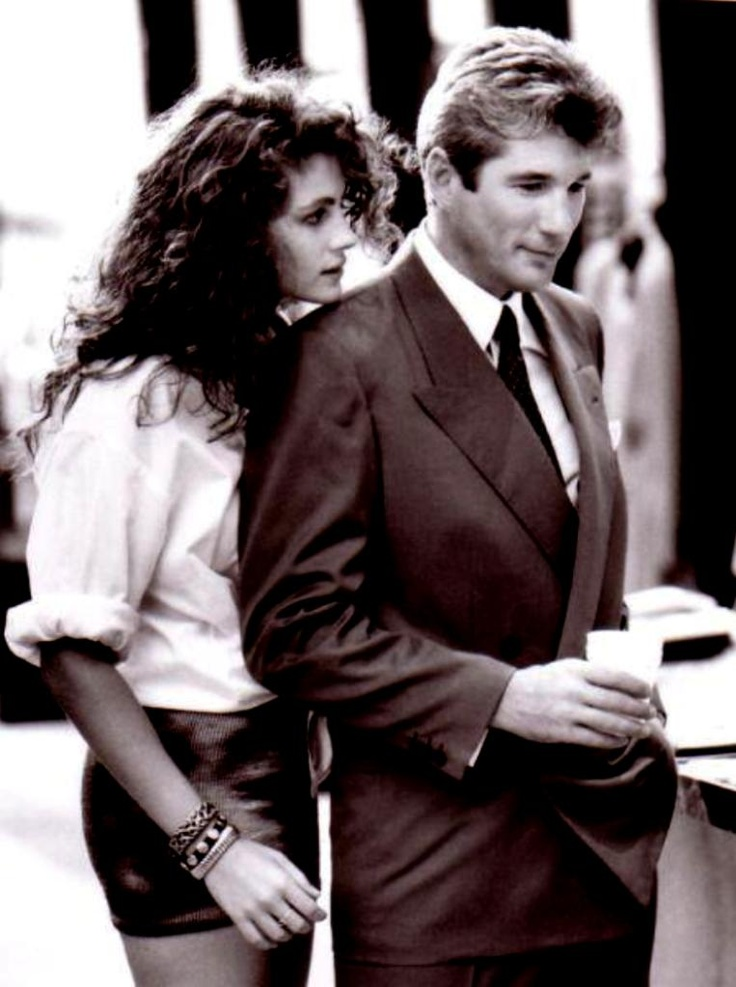 56 Best Pretty Woman Movie Images On Pinterest  Pretty -2836