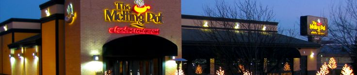 The Melting Pot of Brookfield - A Romantic, Fine Dining Fondue Restaurant - Welcome