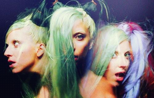 Lady Gaga alter personas.