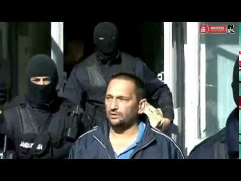 Cei îi doreau anchetatorii comisarului Traian Berbeceanu
