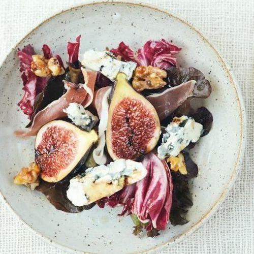 10 idées de salades d'automne très appétissantes et simples à faire - Grazia.fr