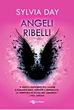 """Leggere Romanticamente e Fantasy: Recensione """"Angeli Ribelli"""" e """"Cuori Selvaggi"""" di ..."""
