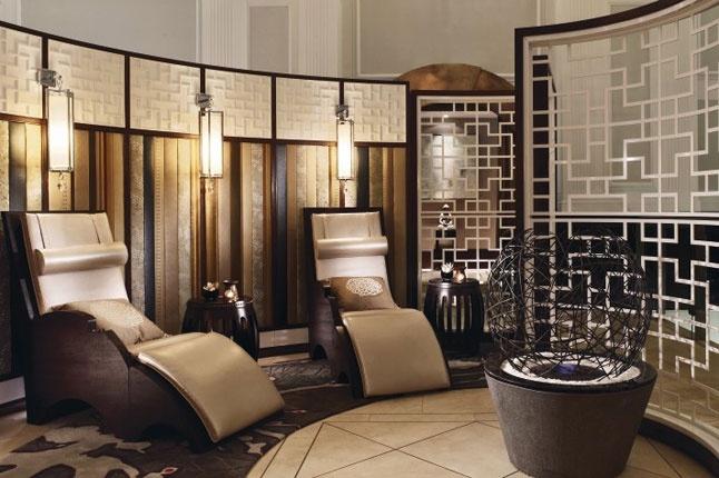 Best spas in Melbourne - Chuan Spa, The Langham, Photo 28 of 31 (Condé Nast Traveller)