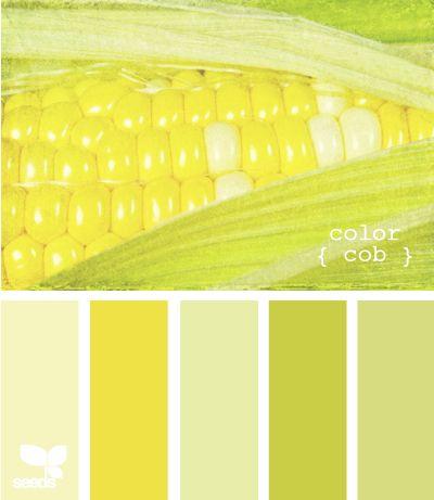 color cob