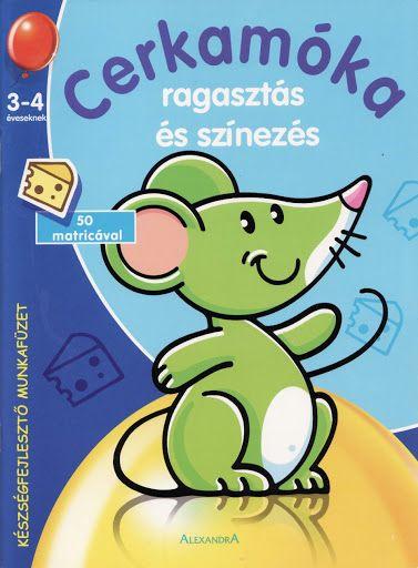 Cerkamóka 3-4 éveseknek - Márta Szabó - Picasa Web Albums