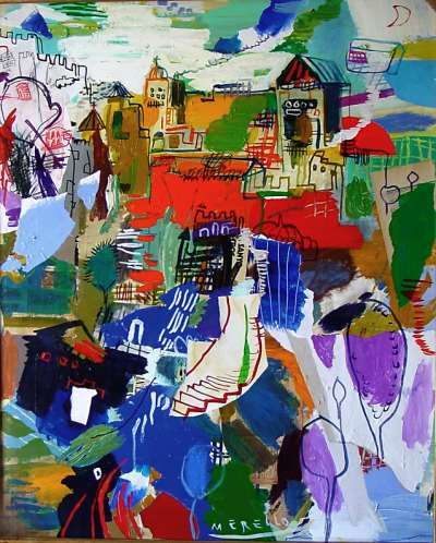 Spanish Art. Spanish artists. Current Painting. Contemporary art from Spain. Mediterranean expressionism. MODERN ART. NEW ART.