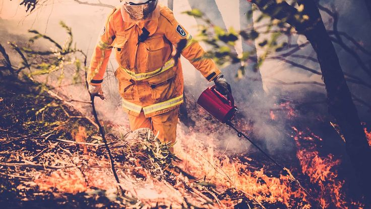 NSW's Rural Fire Service has now started preparing for bushfire season with burn-off's in the southern Highlands. Burn-offs are designed to help prevent serious fires during summer. But did you know it's something that Australia's Indigenous people have done for thousands of years.