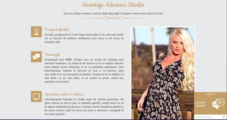 Advance Studio MoodElle