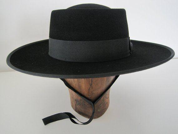 MANY COLOURS BLACK HAND MADE BOWLER HAT 100/% Wool Felt Satin