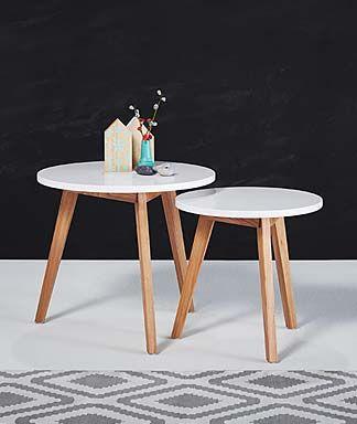 Skandinávský nábytek a mnohem víc – nakupujte online v Tchibo