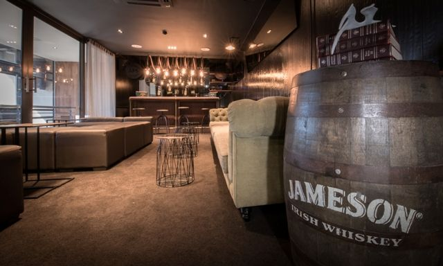 Whiskey Room at Shimmy Beach Club is the perfect venue for bachelor/bachelorette parties, or exclusive VIP experiences at the V&A Waterfront: 021 200 7778