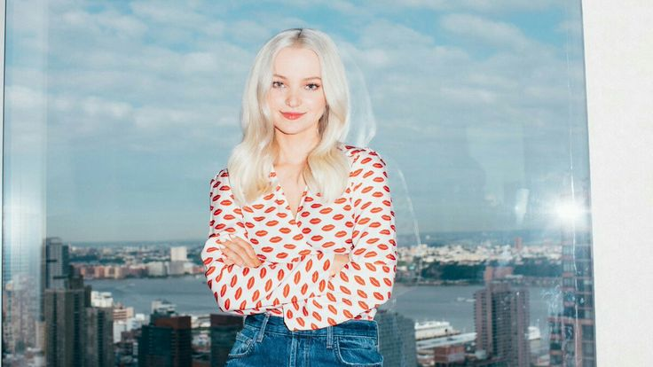 New Dove Cameron's PhotoShoot for @Coveteur .