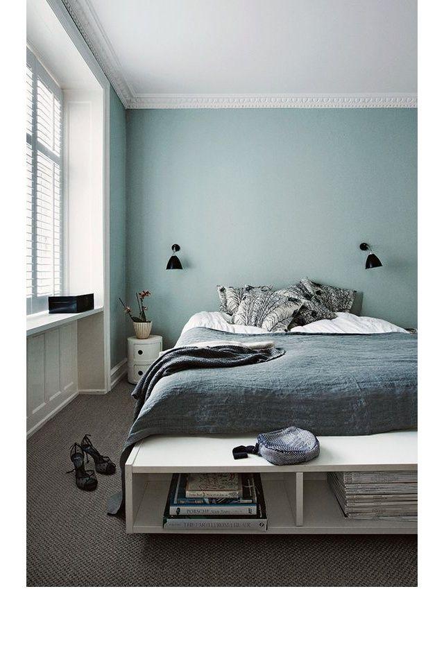 les 36 meilleures images du tableau - chambres / bedroom - sur ... - Idee Deco Chambre Parents