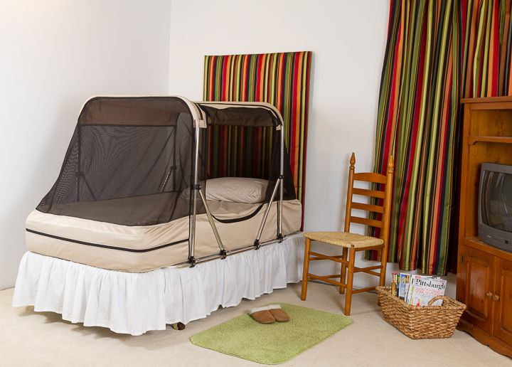 Similar To A Special Needs Crib Crib Tent Or Tent Bed