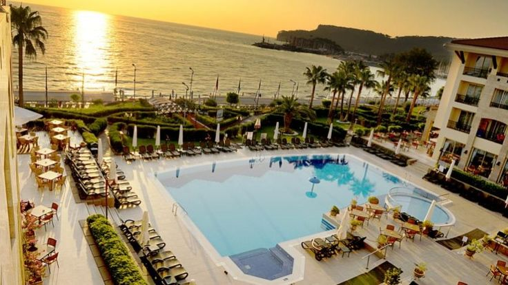 Hotel Fame Residence Kemer, Antalya, Turcia