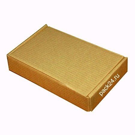 Почтовая коробка Тип Е, №1, без логотипа  Производитель:Собственное производство    Размер: 270 х 165 х 50 мм    9,90 руб.  Количество: 20