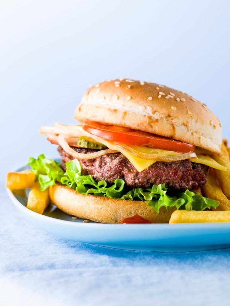 """Mason, one of the county's top data scientistand CEO of data research firm Fast Forwards Labs, looks at quantitive data to apply numbers to prove what is the best burger in the country. She looks at more then 900,000 reviews of """"burger eating experiences"""" around the country and looks for which ingredients"""