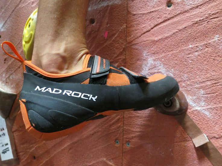 The Best Rock Climbing Shoes for Men | OutdoorGearLab