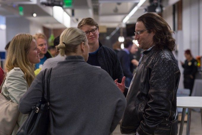 """Brad Feld: Don't get too excited about all those """"new"""" acquisitions by non-tech companies - http://www.sogotechnews.com/2017/02/18/brad-feld-dont-get-too-excited-about-all-those-new-acquisitions-by-non-tech-companies/?utm_source=Pinterest&utm_medium=autoshare&utm_campaign=SOGO+Tech+News"""