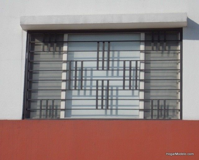 10 mejores im genes de ideas muebles en pinterest for Puerta herreria minimalista