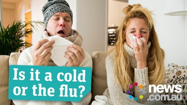 THESE are the young faces of the deadly flu epidemic sweeping Australia, leaving their families broke and desperate for help.