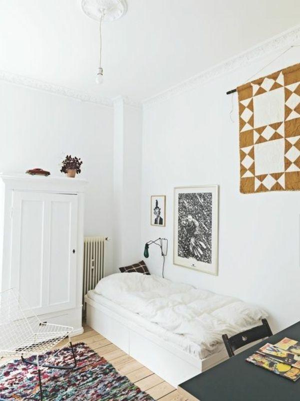30 ideen f r kinderzimmergestaltung ideen deko for Pinterest jugendzimmer deko