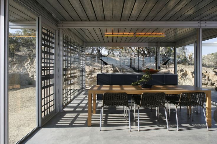 Off-grid itHouse - Houses for Rent in Pioneertown: it house, off grid house