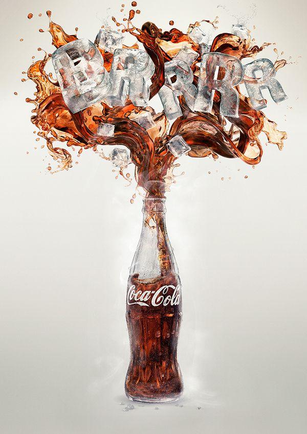 Não deixe pra amanhã a coca que podes beber hoje...