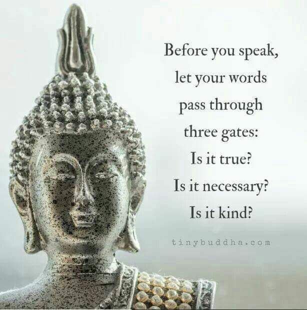 Buddhist quote To make you live better - 9GAG