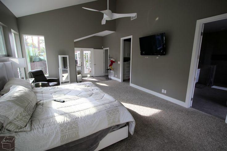 #ModernKitchen, master #bedroom #bathroom and Custom #Remodel in Villa Park Orange County http://www.aplushomeimprovements.com/portfolio_page/master-bedroom-room-addition-and-custom-design-build-modern-kitchen-home-remodel-in-villa-park-orange-county114/