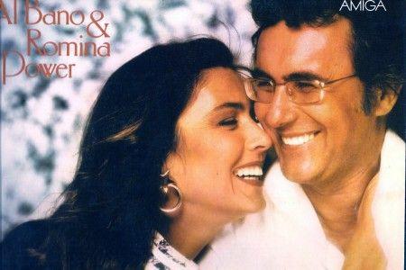 Al Bano and Romina Power Vincerai