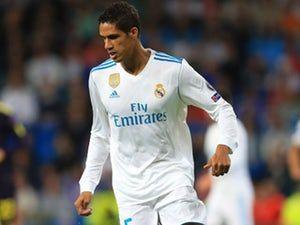Raphael Varane: 'Real Madrid cannot give up on La Liga title'