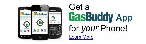 Rather than driving all over town to find cheaper gas, check out GasBuddy to find the best places to fill up in your area. GasBuddy relies on price reports from users, and can tell you where to find cheap gas near your home, work or on your next road trip. The site awards weekly prizes, including free gas, to users who report in often.