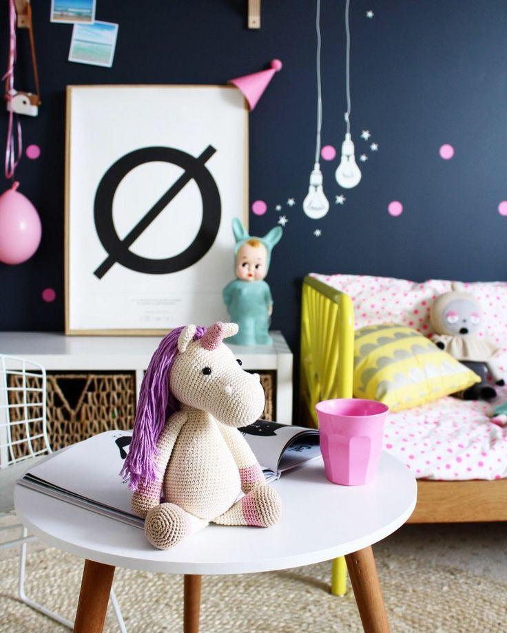 694 best Kinderzimmer images on Pinterest A unicorn - Designer Fernsehsessel Von Beliebtem Kuscheltier Inspiriert
