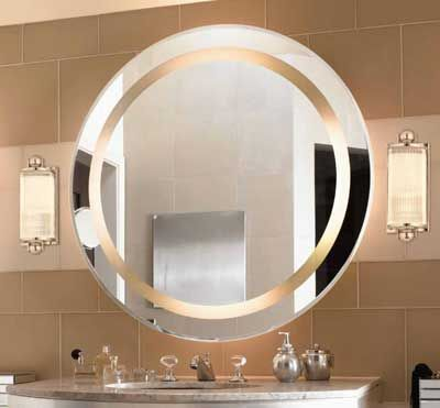 Art Deco Mirrors Art Deco Mirror Lighting For Bathroom Master Bedroom P