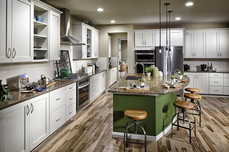 1000+ images about Shea Colorado Model Homes on Pinterest ... on Model Kitchens  id=30290