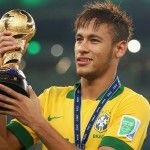 Neymar wanted to be the one to score the first goal of the world cup 2014 being held in his own country. Although Neymar scored but he could not get the...