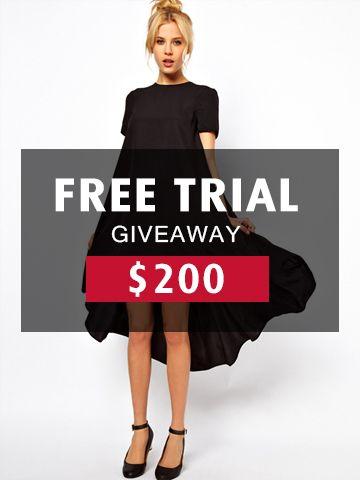 Fashion Clothing Free Trial Center Jollychic