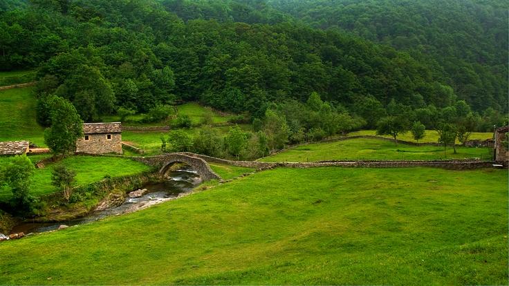 Vega de Pas #Cantabria #Spain #travel