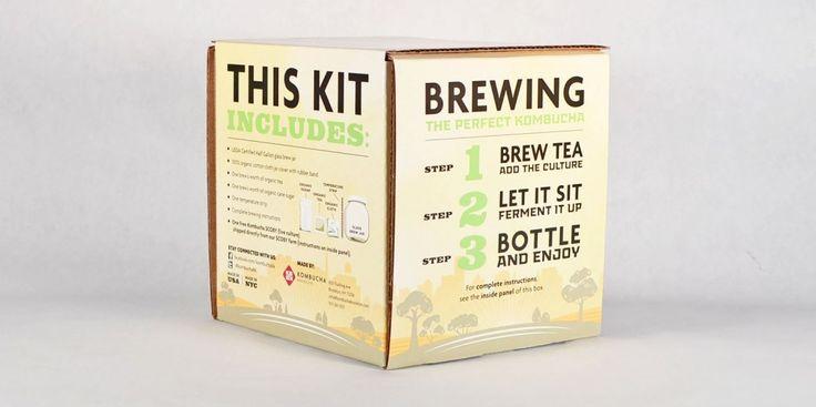 Basic Home Brew Kit