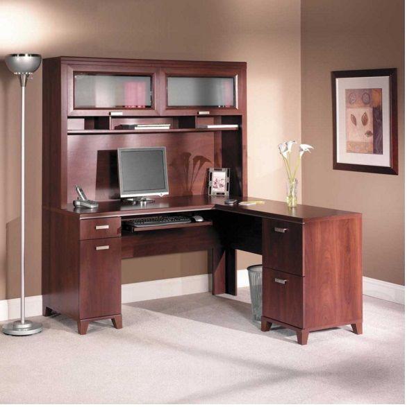 home computer desks - Computer Desk Designs For Home
