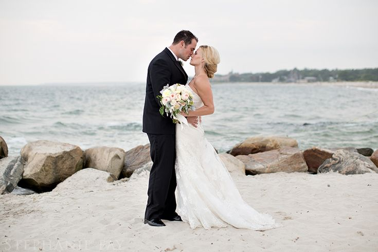 Eolia Mansion Wedding Conneticut : Danielle + Derek