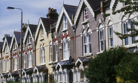 Renting in London 'costs twice as much as elsewhere'