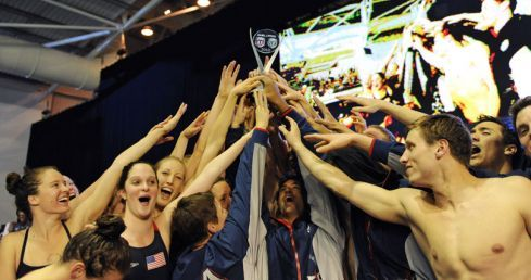 US win tiebreaker to retain Duel in the Pool crown